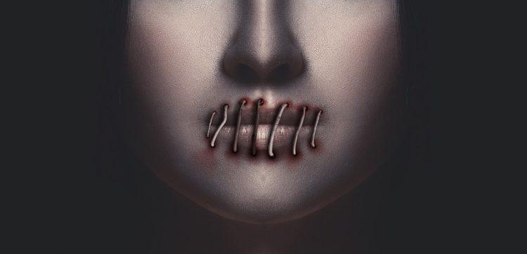 Schweigen